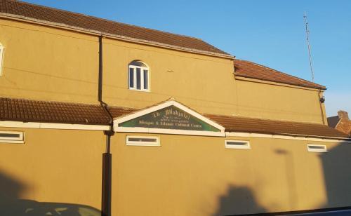 shahjalal mosque newcastle